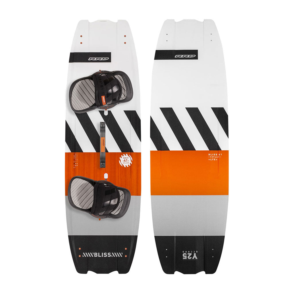 2020 RRD Bliss LTD Kiteboard LTE
