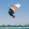 2020 RRD Bliss LTD Lightwind Kiteboard Flying Action