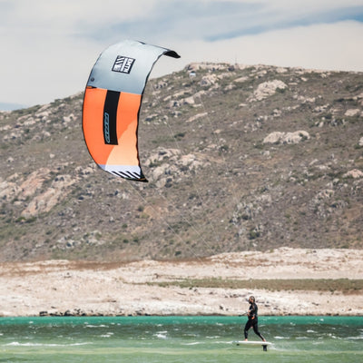 2020 RRD Emotion Kiteboarding Kite Flying