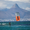 2020 RRD Emotion Kiteboarding Kite Action