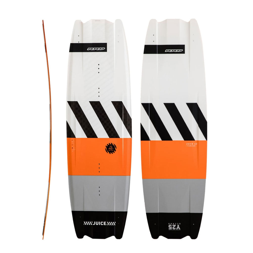 2020 RRD Juice Kiteboard