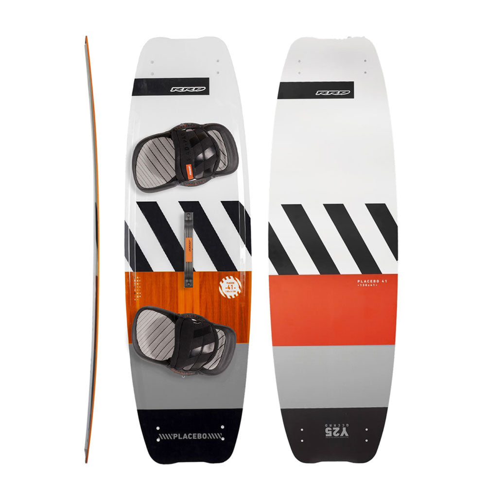 2020 RRD Placebo Kiteboard