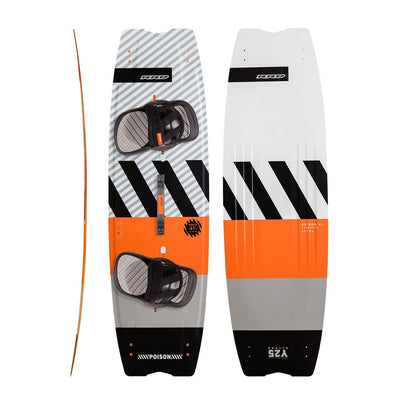 2020 RRD Poison LTD Kiteboard