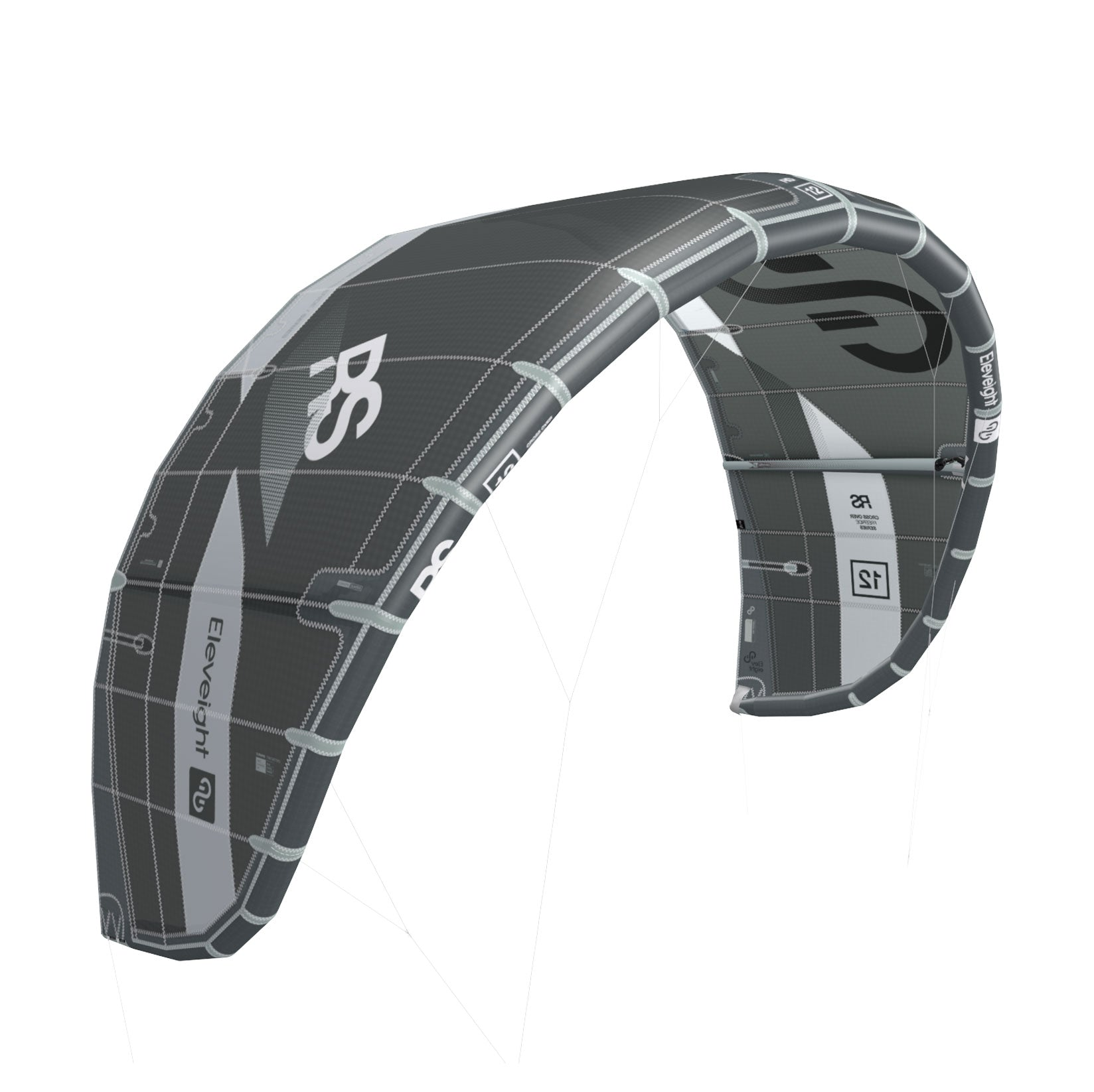 2021 Eleveight RS Kiteboarding Kite