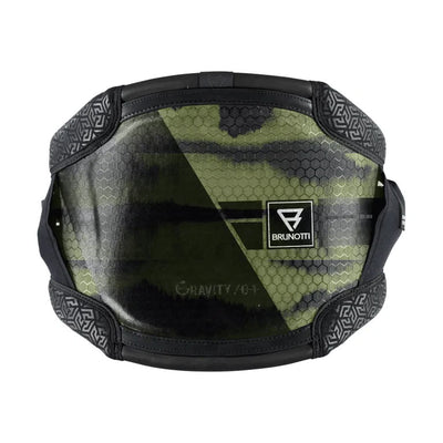 Gravity 01 Waist Harness-Green