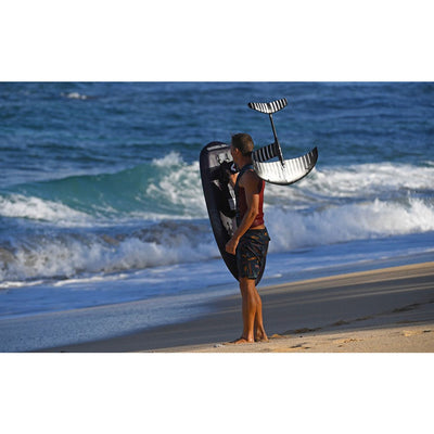 Armstrong CF1200 Foil Package - Beach Action