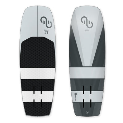 2020 Eleveight Carvair Foilboard
