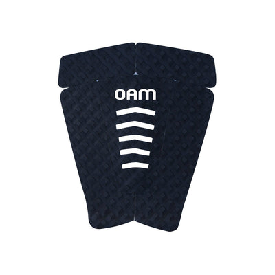 Crooked Surf Traction Pad Black