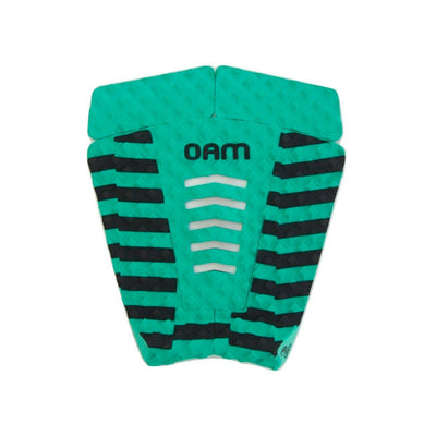Crooked Surf Traction Pad Emerald