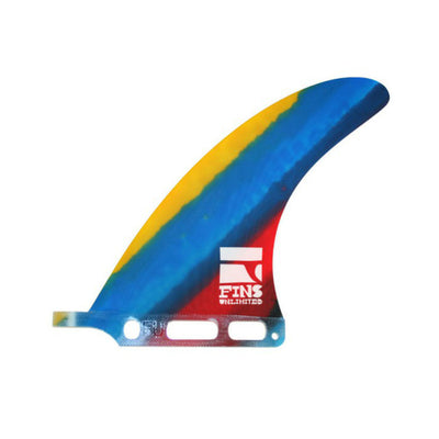 "D.d. 7.0"" Fin By Fins Unlimited Performace"
