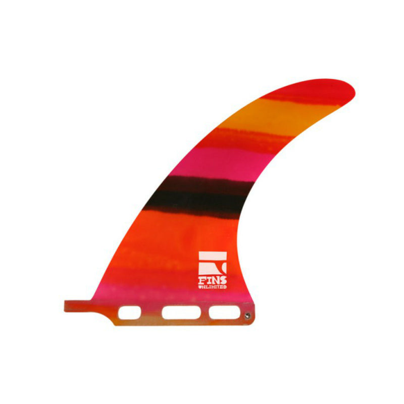"D.d. 8.5"" Fin By Fins Unlimited Elements"