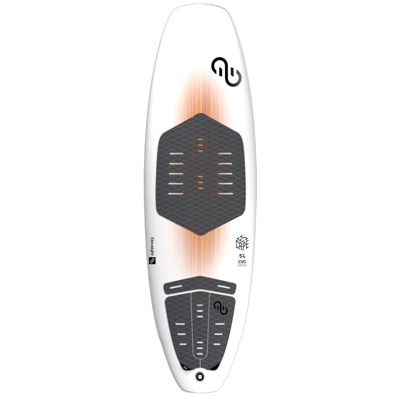2021 Eleveight Escape Freestyle Surfboard