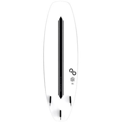 2021 Eleveight Curl Waves Surfboard