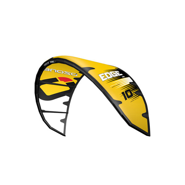 Ozone Edge V10 Kiteboarding Kite-orange