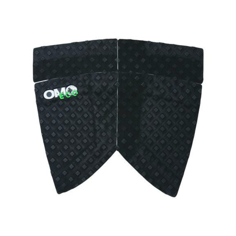 Fish Traction Pad Black