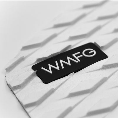 WMFG Classic Six Pack Traction 2.0 logo zoom