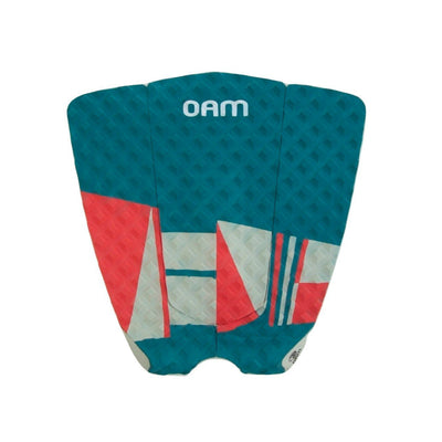 Future Surf Traction Pad Dark Teal