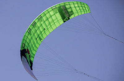 Ozone Hyperlink V2 Foil Kiteboardng Kite