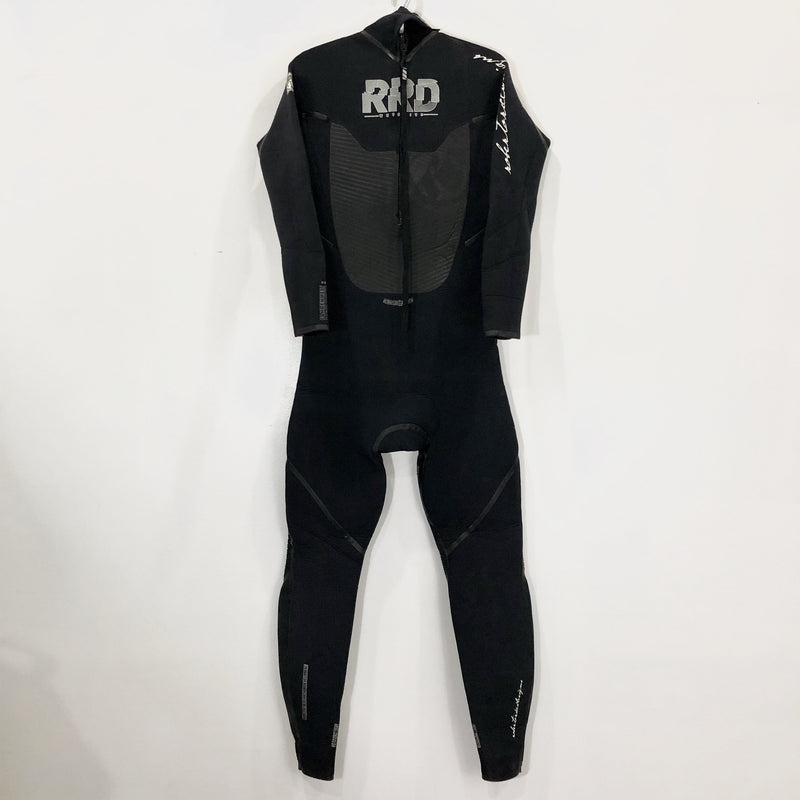USED RRD Fahrenheit Full Suit 2017 5/3 Large