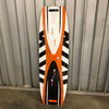 USED RRD Bliss V6 Wood 138x42 Kiteboarding Board, 2019 front