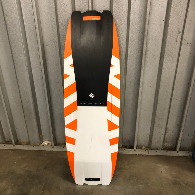 USED RRD Bliss V6 Wood 138x42 Kiteboarding Board, 2019