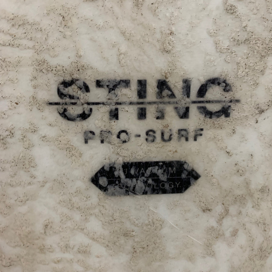 "USED Best Sting 5'10"" Kitesurf Board, 2017"