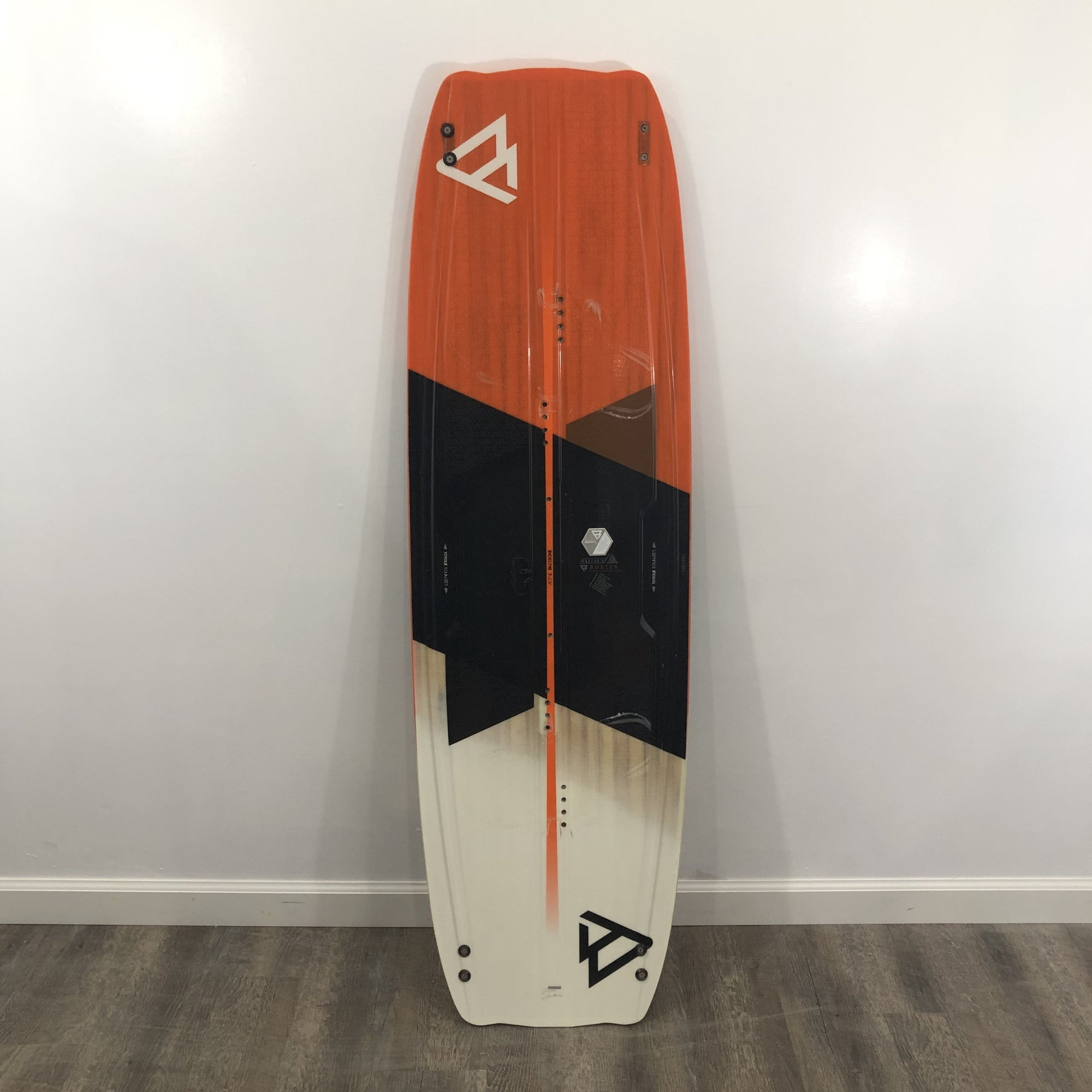 USED Brunotti Buster Kiteboarding Board 142x42.5