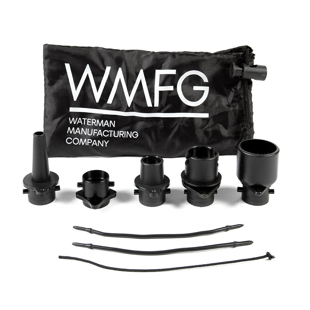 WMFG Kite Nozzle and Parts Kit