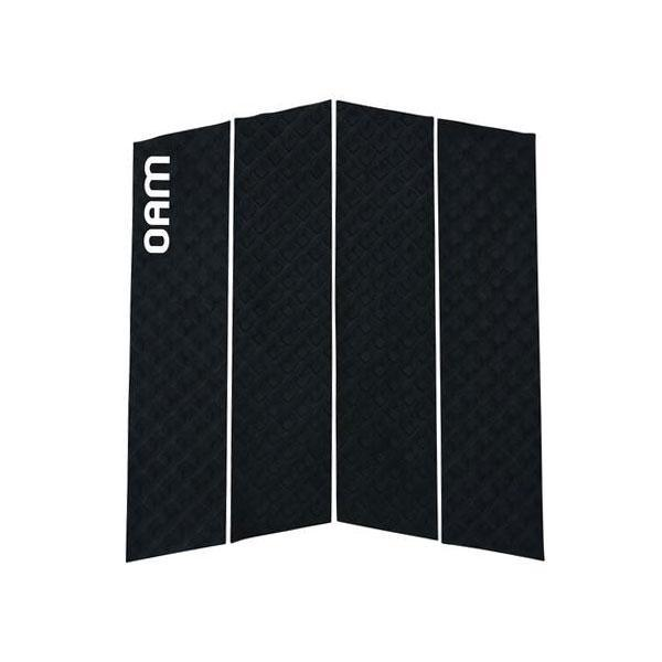 OAM 4 piece front foot traction pad