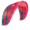 2022 Eleveight RS Kiteboarding Kite - Red