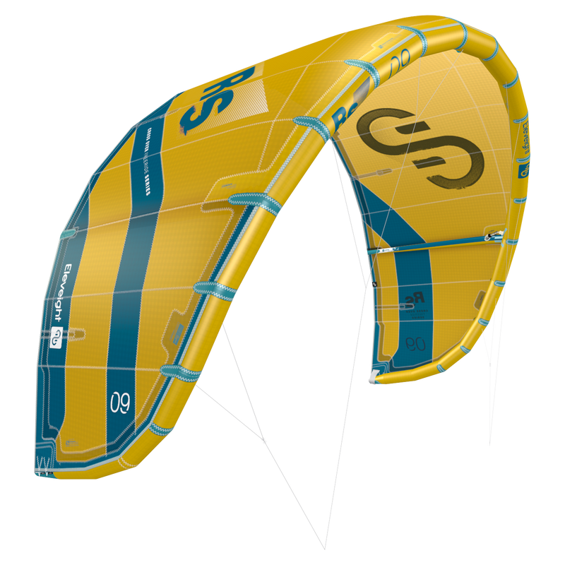 Pre-Order - 2022 Eleveight RS Kiteboarding Kite
