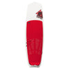 WMFG Stubby Six Pack Traction 2.0 red board