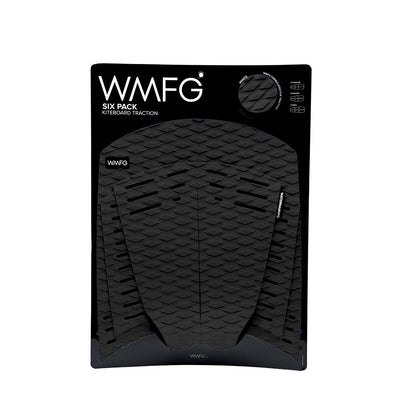 WMFG Classic Six Pack Traction 2.0 black diamond