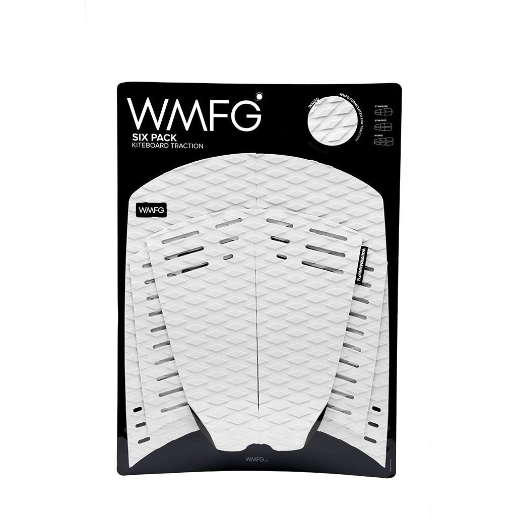 WMFG Classic Six Pack Traction 2.0