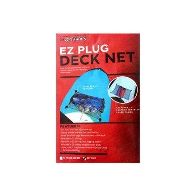 SUP Deck Net Kit
