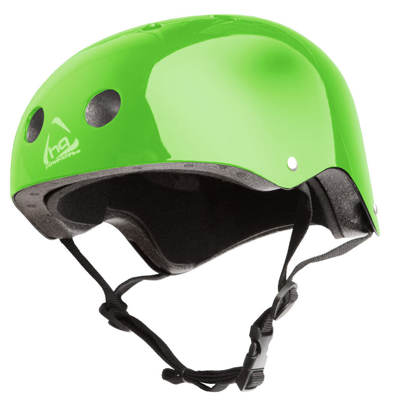 HQ Safety Helmet Green XS