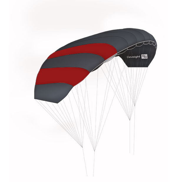 2021 Eleveight Trainer 2.5m Kite