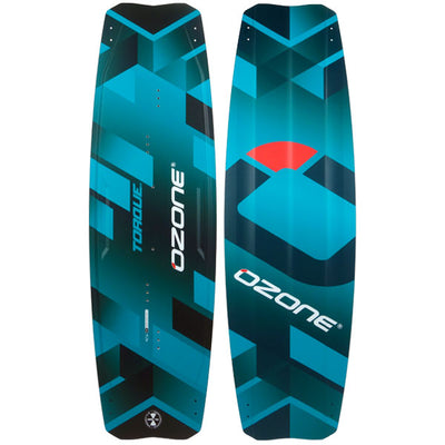 Ozone Torque V1 Performance Freestyle-teal