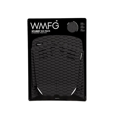WMFG Stubby Six Pack Traction 2.0 black diamond