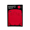 WMFG Stubby Six Pack Traction 2.0 red diamond