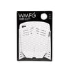 WMFG Stubby Six Pack Traction 2.0 white diamond