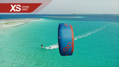 2021 Eleveight XS Kiteboarding Kite