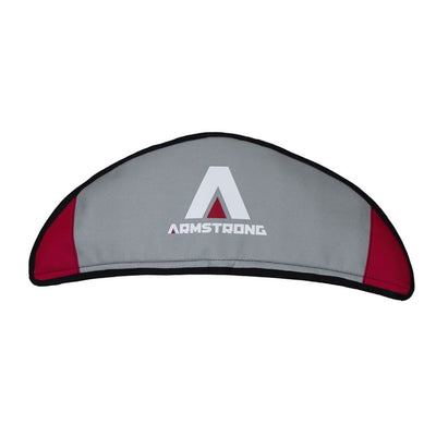 Armstrong Carbon Front Wing CF1200 - Front Wing Cover