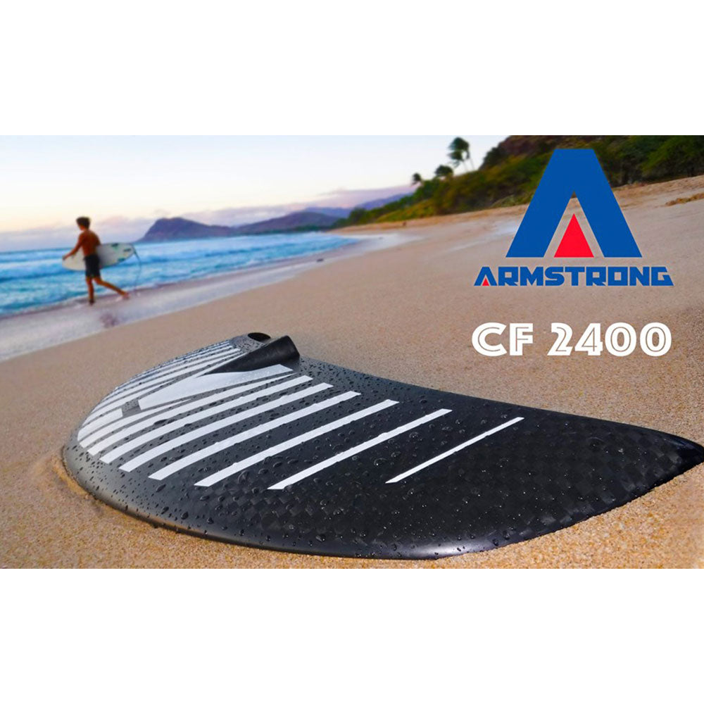 Armstrong Carbon Front Wing CF2400