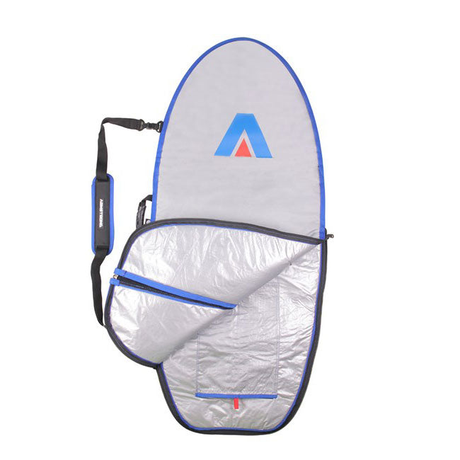Board Bag - Short Boards inside
