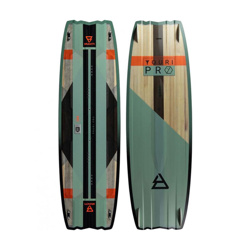 2020 Brunotti Youri Pro Freestyle Kiteboard