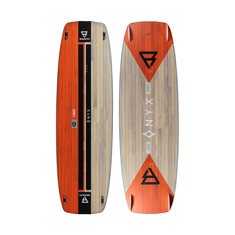 2020 Brunotti Onyx Freeride Kiteboard