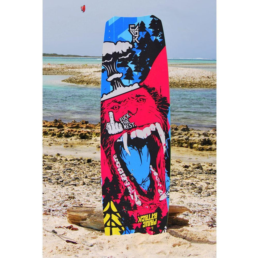 Cavok Panic Attack Kiteboard 2016