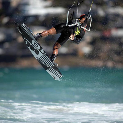 Core Core Bolt 3 Twintip Kiteboards, 2018 BOARDS