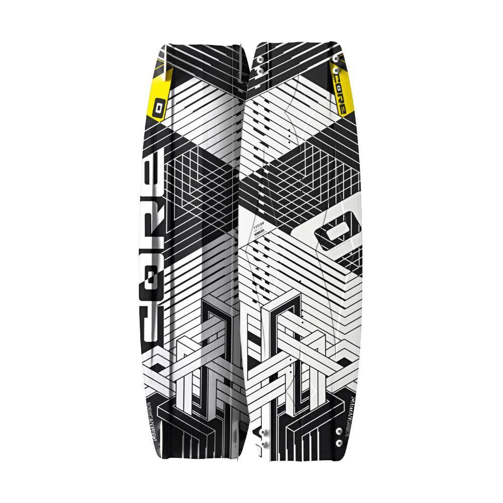 Core Core Fusion 3 Twintip Kiteboard ,2018 BOARDS